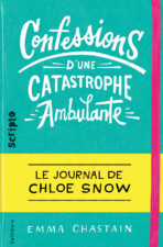 Le journal de Chloé Snow