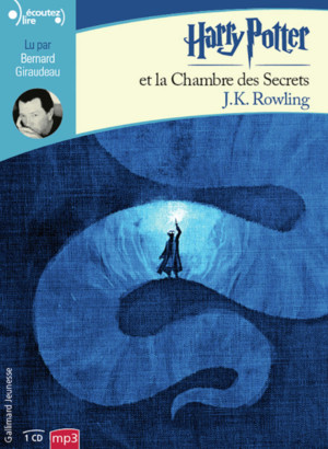 Harry Potter et la Chambre des Secrets | On lit plus fort on