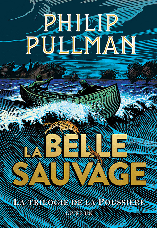 LaBelleSauvage