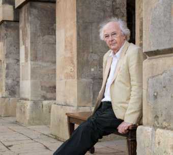 Philip Pullman, Author.