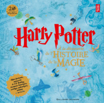 Harry Potter – 20 ans de magie !