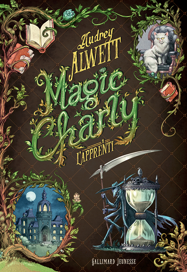 Magic Charly