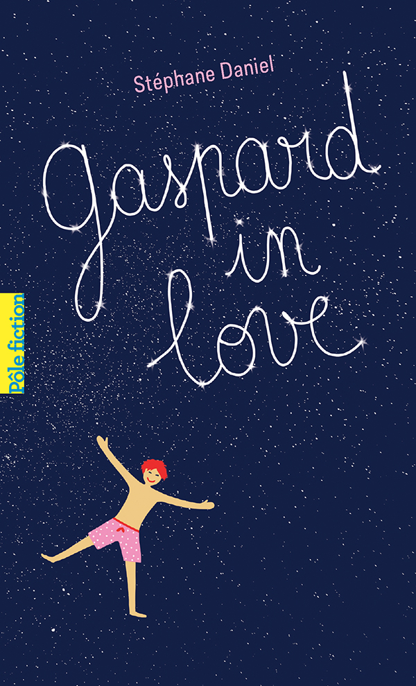 Gaspard in love
