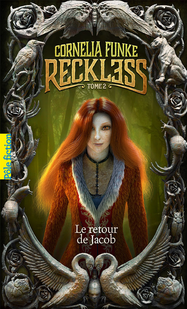 Reckless, 2 - Le retour de Jacob