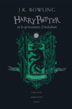 Harry Potter et le prisonnier d'Azkaban Serpentard