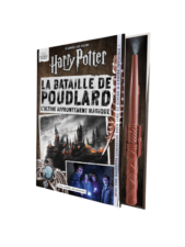 Harry Potter : La bataille de Poudlard – L'ultime affrontement magique
